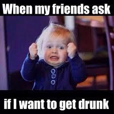 drunk meme funny alcohol on Instagram via Relatably.com