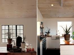 plywood decor  favorites plywood ceilings remodelista most of it looks pretty darn good for plywood potential cost effective way to have wood on the ceilings