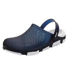 The Long Shop Mens Hole Shoes <b>Summer Beach Shoes</b> ...