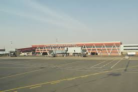 Modibo Keita International Airport