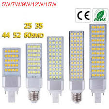 Detail Feedback Questions about G24/E27G23 <b>LED</b> Bulbs 7W 9W ...