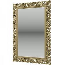 <b>Зеркало ЗК05</b> цвет <b>бронза</b> ШхГхВ 160х6х108 см вешается ...