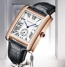 <b>top</b> 10 largest watch genuine leather <b>quartz</b> watch <b>men</b> brands and ...