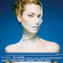Antonio Vivaldi – Griselda. DIAPASON D'OR by DIAPASON DIAPASON D'OR DE l'ANNÉE 2007 « Prix des lecteurs » BEST OPERA OF THE YEAR of the CD COMPACT (Spain) ... - griselda_g-4