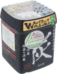 <b>Nagara Поглотитель запаха гелевый</b> с бамбуковым углем и ...