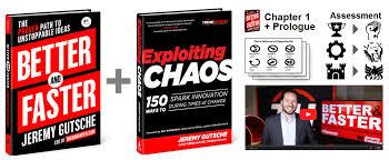 better and faster innovation book brand innovative hidden
