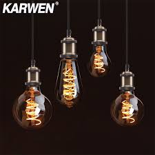 Aliexpress.com : Buy <b>KARWEN LED Filament Edison</b> Bulb ...
