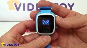 <b>Smart Baby Watch</b> Q60 - детские часы с gps аналог Q50, Q90, Q100