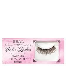 <b>benefit Real False Lashes</b> Multi Layered False Eyelashes Pin-Up Lash