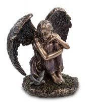 "«<b>Статуэтка</b> Veronese ""<b>Ангел</b>"" (bronze) WS-152» — Результаты ..."