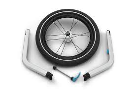 Chariot Jog <b>Kit</b> 1- Lite/Cross – algetactive