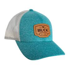 <b>Бейсболка</b> женская <b>Buck Women's Leather</b> Patch 89140 - купить в ...