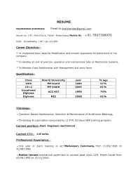 resume templates format sample for freshers 85 awesome resume format templates