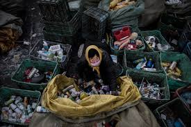 e waste essay masculinity essay inside s scrap village migrant workers sort electronic waste for recycling photo report