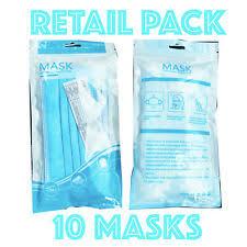 <b>Disposable Face Masks</b> for sale | eBay