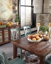 dining room table ashley furniture home:  images about delightful dining rooms on pinterest parks white bench and chairs