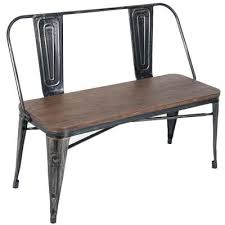 <b>Metal</b> - Entryway <b>Benches</b> & Trunks - Entryway Furniture - The Home ...