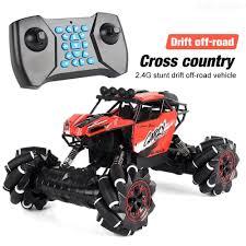 <b>1:16</b> 2.4GHz 4WD <b>RC</b> Car Off-road Music <b>Remote Control</b> Car Stunt ...