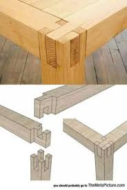 how to wood building japanese furniture