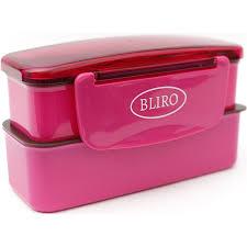 <b>Ланч</b>-<b>бокс</b> BLIRO, 200х90х95, объем 0,75 л - купить в интернет ...