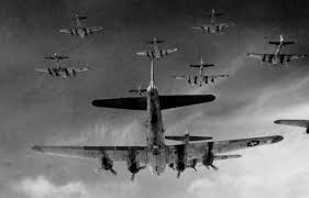 This New Movie Shows the Hellish Life of a World War II B-17 ...