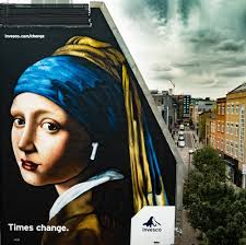 Hand-painted Advertising | Projects - Global Street Art Agency