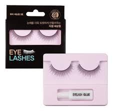 Купить <b>накладные ресницы Eyelashes</b> The Saem, отличные ...