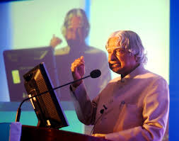 a p j abdul kalam writings
