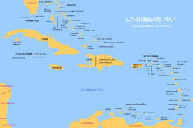 Jan.-March 2016: Literature from the Caribbean Islands | Reading ...