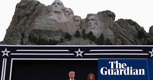 <b>Neil Young</b> says Trump's use of songs at Mount Rushmore 'not OK ...