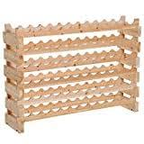 Floor Wine Racks: Home & Kitchen - Amazon.ca
