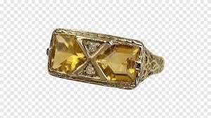 Размер кольца Аметист Цветное золото Топаз, кольцо, любовь ...