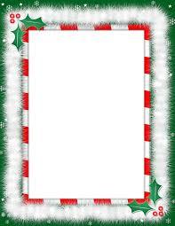 christmas borders microsoft word clipartfest christmas border template