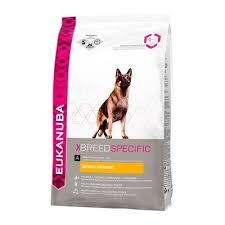 <b>Eukanuba German Shepherd для</b> взрослых собак породы ...