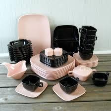 new melmac dinnerware sets  melmac brookpark modern design