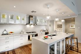 Wood Floor Kitchen White Kitchen Wood Floors Zitzatcom