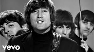 The <b>Beatles</b> - Help! - YouTube
