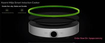 Kpapa - [<b>Xiaomi Mijia Smart</b> Induction Cooker] 米家电磁炉,厨房见 ...