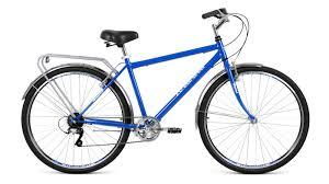 Комфортный <b>велосипед Forward Dortmund 28</b> 2.0 (2019), цена ...