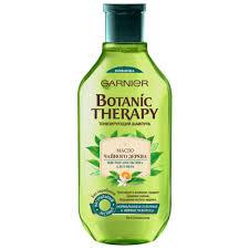 GARNIER шампунь Botanic Therapy <b>Масло чайного дерева</b> ...