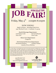 job flyer examples livmoore tk job flyer examples