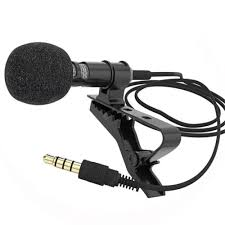 <b>3.5mm Jack Hands-free Omnidirectional</b> Mic Portable Professional ...