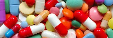 Resultado de imagen de farmacos