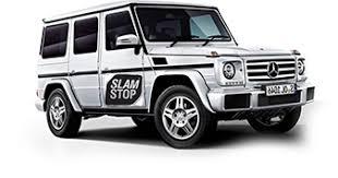 SlamStop <b>доводчики дверей для Mercedes-Benz</b> G-класс купить в ...