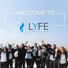 LYFE Marketing: Social Media Management Company