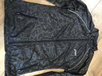 <b>Женская куртка</b> Reebok <b>Outdoor Combed</b> Fleece купить в Москве ...