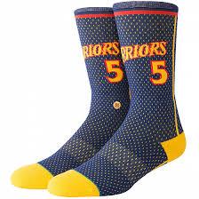<b>Носки STANCE NBA ARENA</b> WARRIORS 04 HWC FW19 купить в ...