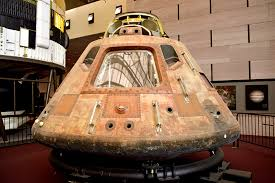 Command module Columbia