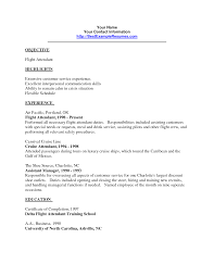 extensive customer service experience and interpersonal skills extensive customer service experience and interpersonal skills seeking job position flight attendant resume