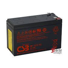 <b>CSB</b> GP 1272 <b>аккумулятор</b> (GP 1272 28w) F2 для <b>ИБП</b>